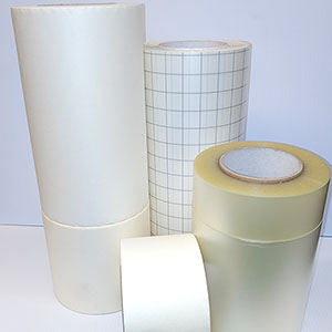 Application Tape for traffic and signage