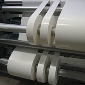 Tape Converting Services